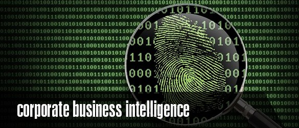 Corporate Business Intelligence